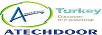 Atechdoor – Cam Kapı Sistemleri